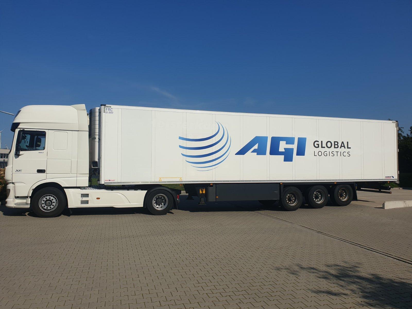 Tips for Securing Temperature-Sensitive Cargo