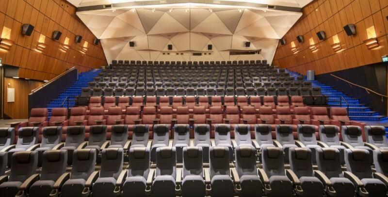 AGI seating
